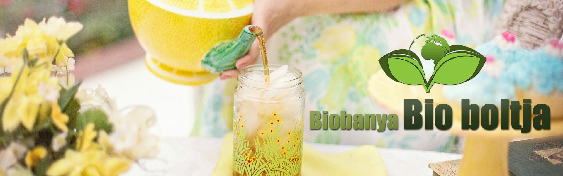 Biobanya-biobolt