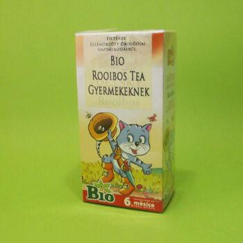 Apotheke Rooibos tea gyerekeknek 20x1,5g