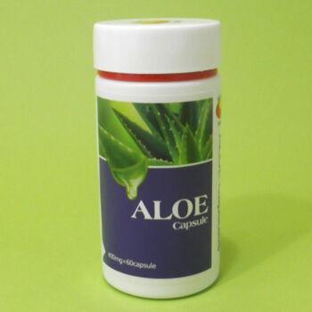 Big star Aloe Vera kapszula 60db