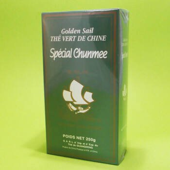 Big star Zöld tea szálas 250g
