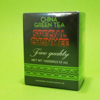 Big star Zöld tea szálas 100g