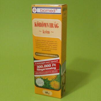 Biomed Körömvirág krém 60g