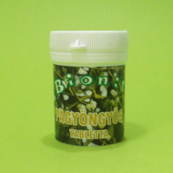 Bionit Fagyöngy tabletta 70db
