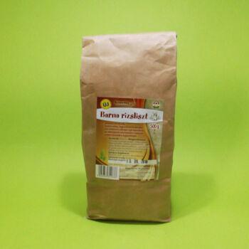 Bonetta Barna rizsliszt gluténmentes 500g