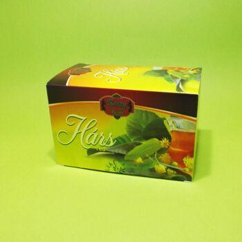 Boszy tea Hársfavirág tea filteres 20x1g