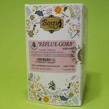 Boszy Teakeverék Reflux-Gorb filteres 20x1,15g