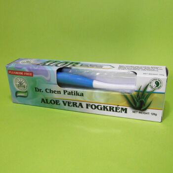 Dr. Chen Aloe vera fogkrém 120g