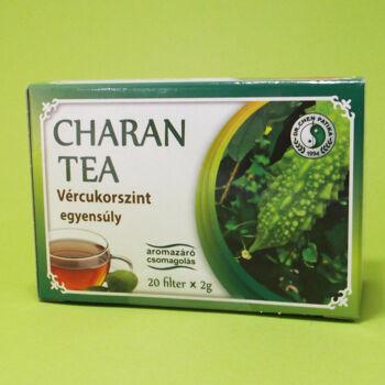Dr. Chen Charan Tea filteres 20db