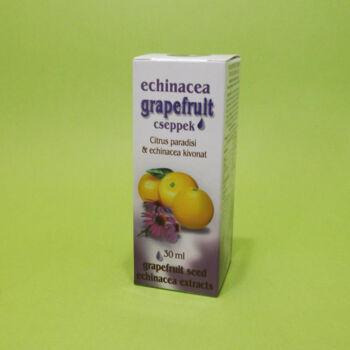 Dr. Chen Grapefruit csepp Echinaceával