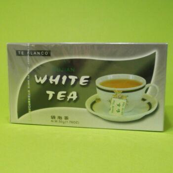 Dr. Chen Fehér tea filteres 25x2g
