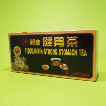 Dr. Chen Teakeverék Gyomorerősítő filteres 20x5g