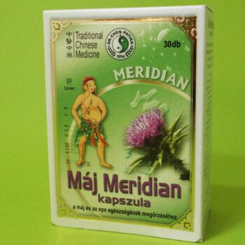 Dr. Chen Máj Meridian kapszula 30db