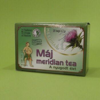 Dr. Chen Máj Meridian Tea 40g