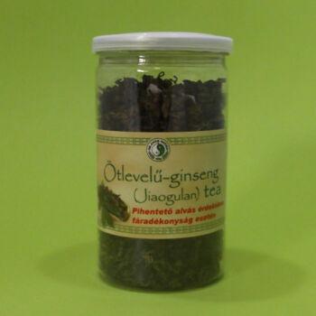 Dr. Chen Ötlevelű-Ginseng tea 50g
