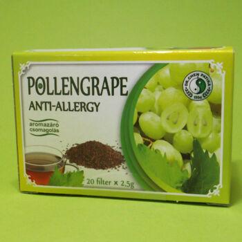 Dr. Chen Pollengrape filteres tea 20db