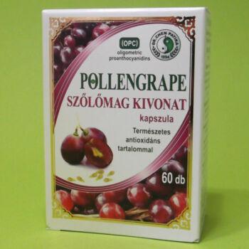 Dr. Chen Pollengrape kapszula 60db