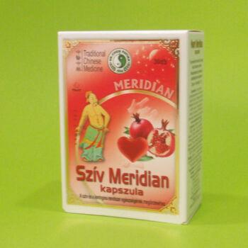Dr. Chen Szív Meridian kapszula 30db