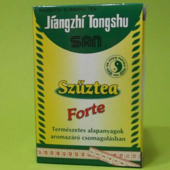 Dr. Chen tea Szűztea forte filteres 15x3g