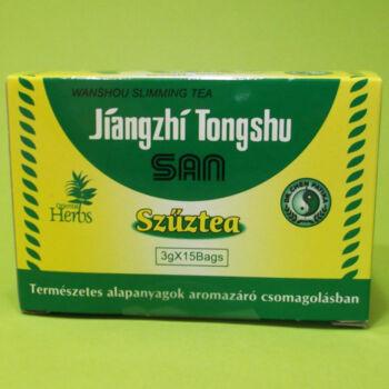 Dr. Chen tea Szűztea filteres 15x3g