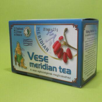 Dr. Chen Vese Meridian tea 20x2,5g