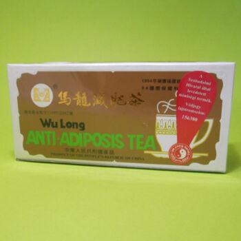 Dr. Chen Wu Long filteres tea 30x4g