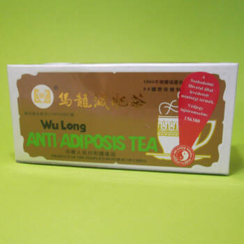 Dr. Chen Wu Long filteres tea 30x4g