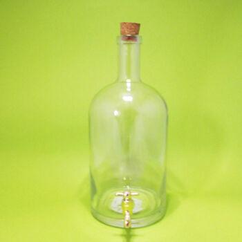 Csapos üveg 1500ml