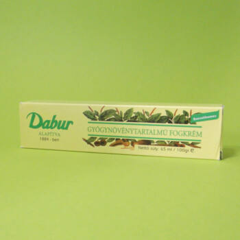Dabur Herbal fogkrém 65ml