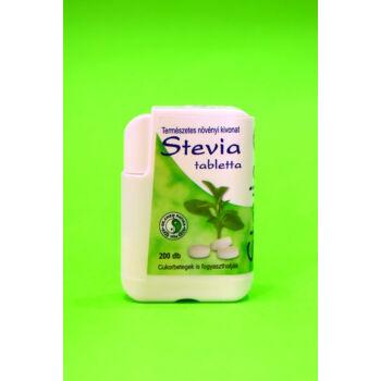 Dr. Chen Stevia tabletta 200db