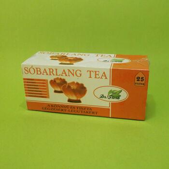 Dr. Flora Sóbarlang tea filteres 25x1,5g