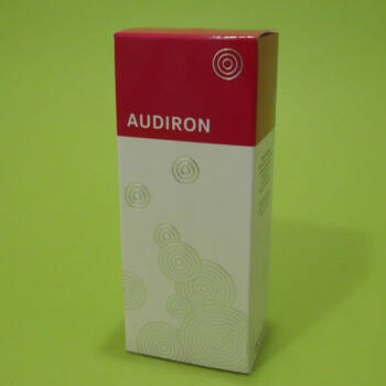 Energy Audiron 25ml