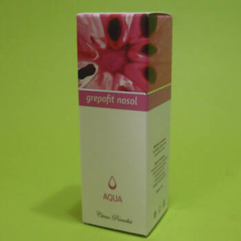 Energy Grepofit Nosol orrspray 20ml