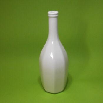Fehér váza