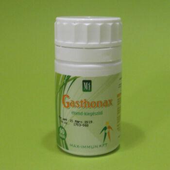 Gasthonax kapszula 60db