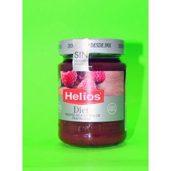 Helios Málna extradzsem édesítőszerrel 280g