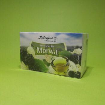 Herbatka Fehér eperfa levél tea 20x2g