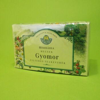 Herbária teakeverék gyomor filteres 25db