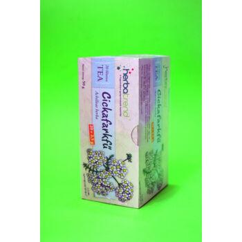 Herbatrend Cickafarkfű filteres tea 20x2,5g