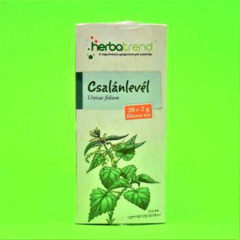 Herbatrend Csalánlevél Filteres Tea 20x2,5g