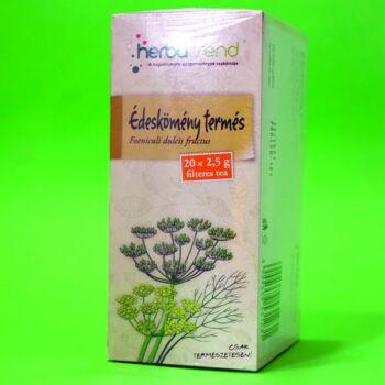 Herbatrend Édesköménytermés filteres 20x2,5g