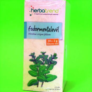 Herbatrend Fodormenta Tea 20x2g