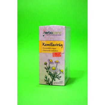 Herbatrend Kamilla Filteres Tea 20x2,5g
