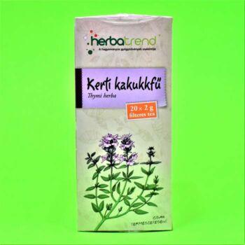 Herbatrend Kerti Kakukkfű Filteres Tea 20x2,5g