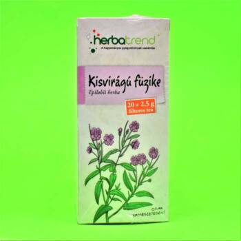 Herbatrend Kisvirágú Füzike Filteres 20x2,5g