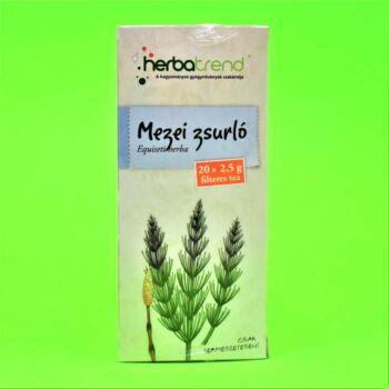 Herbatrend Mezei Zsurló Filteres Tea 20x2,5g