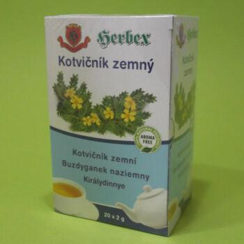 Herbex Királydinnye tea filteres 20x2g