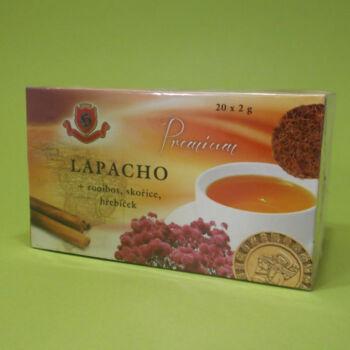 Herbex Lapacho tea filteres 20db