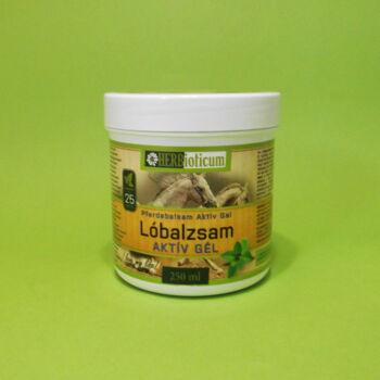Herbioticum hűsítő 25 gyógynövényes lóbalzsam 250ml