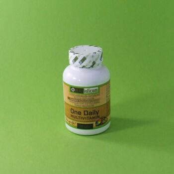 Herbioticum One Daily Multivitamin tabletta 30db