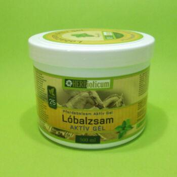 Herbioticum 25 növényes hűsítő lóbalzsam 500ml